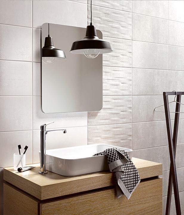 Badezimmer Graue Fliesen Und: Badezimmer Ideen Fliesen Mosaik In 2020