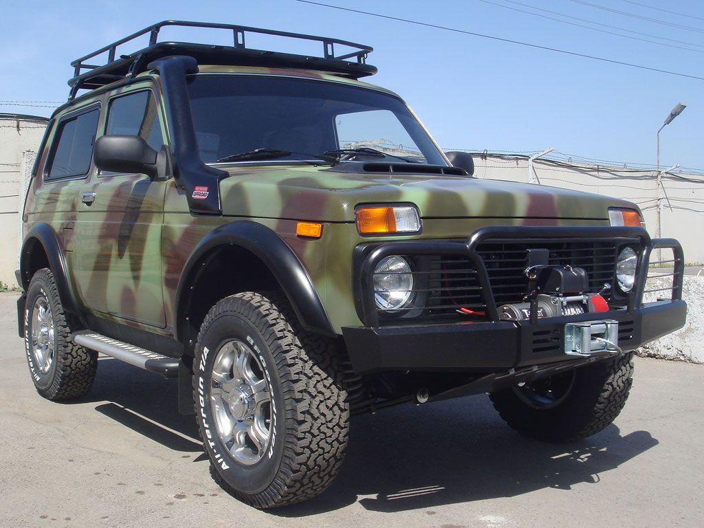 lada niva 4x4 lada niva 4x4 pinterest 4x4 jeeps and. Black Bedroom Furniture Sets. Home Design Ideas
