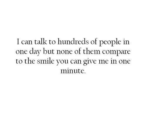 Quotes You Make Me Smile Fascinating He Makes Me Smile Quotes  Tumblr  Quotes  Pinterest  Smiling