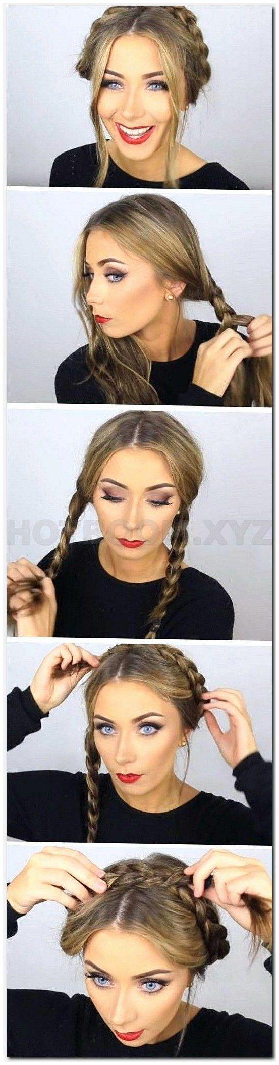 Hair shorthair haircut braids with hair womens latest hairstyles