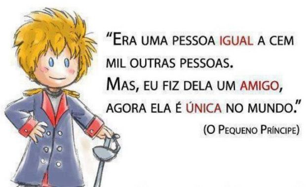 O Pequeno Príncipe Frases Pinterest The Little Prince Frases
