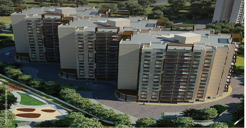 Top Apartment from Brigade Group