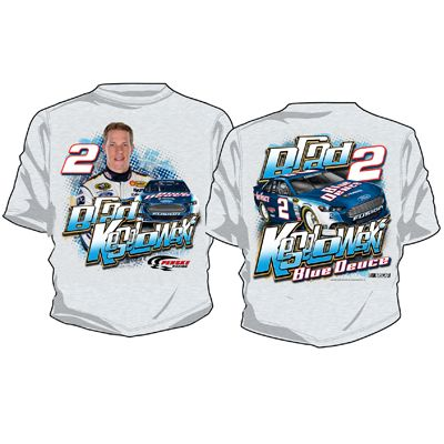 #BradKeselowski Ash Youth Tee  Price: $17.00  Order now at: http://store.penskeracing.com/product.php?productid=18738=645=1