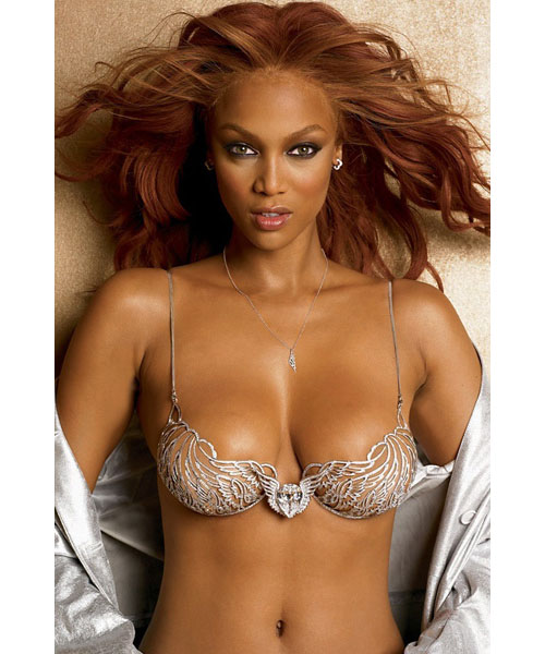 Tyra Banks Young Victoria S Secret: Pin By JIMMY GEE On PIN ME UP BABY !