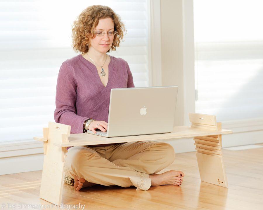 Dharma Desk Supportive Sustainable Sitting Sponsor Spotlight