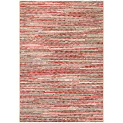 Found it at Wayfair - Monaco Alassio Sand/Maroon Indoor/Outdoor Area ...
