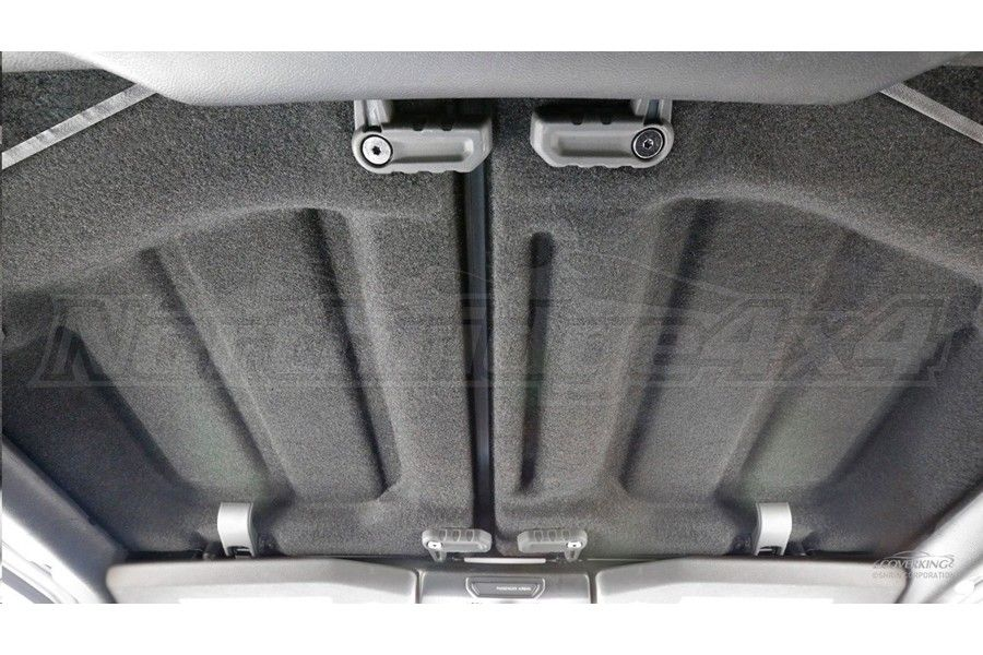 Coverking Carpet Molded Topliner Jeep Wrangler Accessories Jeep Wrangler Jk Accessories Jeep Wrangler Diy