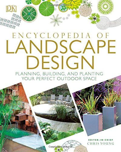 Encyclopedia Of Landscape Design PDF