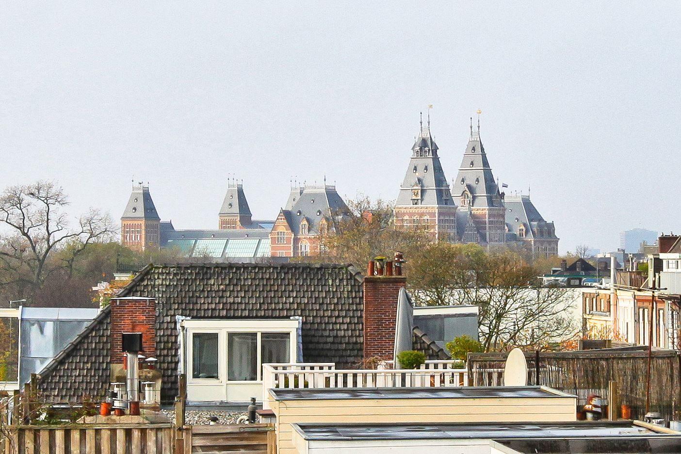 Appartement te koop: Den Texstraat 59 B 1017 XZ Amsterdam [funda]