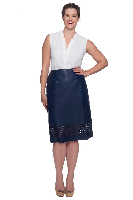 Mynt veronica skirt laser cutting laser cut designs and navy