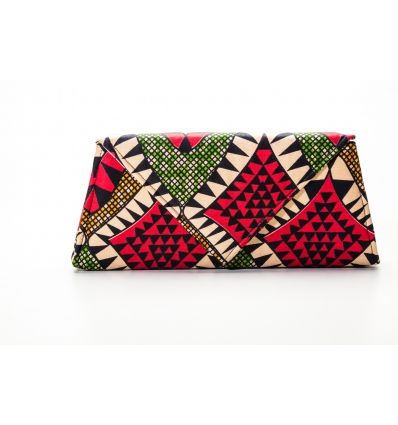 DATCHA CLUTCH BAG