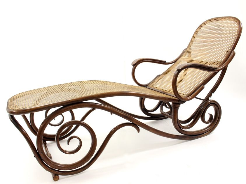 Bentwood folding recliner/steamer chair by Thonet-david-griffiths-antiques -DC_1660_main - Bentwood Folding Recliner/steamer Chair By Thonet-david-griffiths