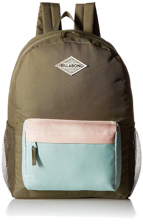 5f8e864bba682 Billabong Women s Schools Out Backpack
