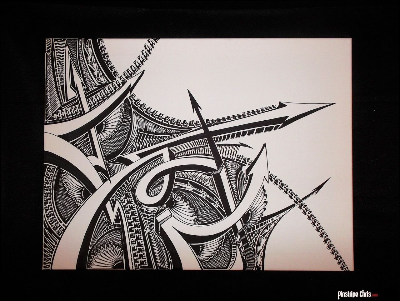 Cool Art Designs To Draw : Sharpie designs google search art pinterest