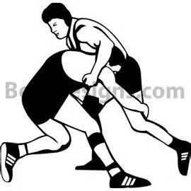 image result for wrestling silhouette clip art wrestling pinterest rh pinterest com Wrestling Images Graphics Drawings Wrestling Clip Art Black White