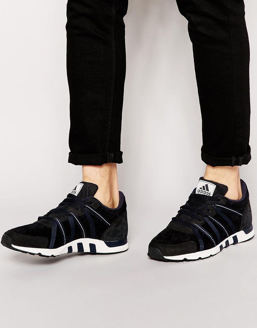 Review: Adidas EQT