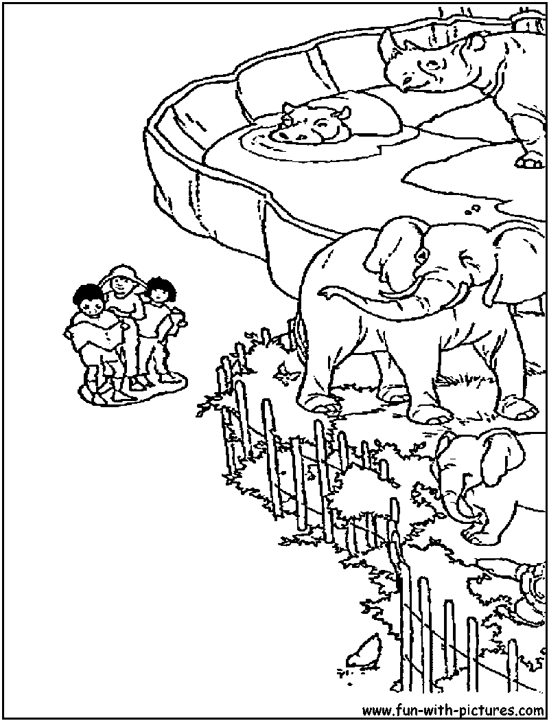 coloring pages download zoo animals coloring pages new in