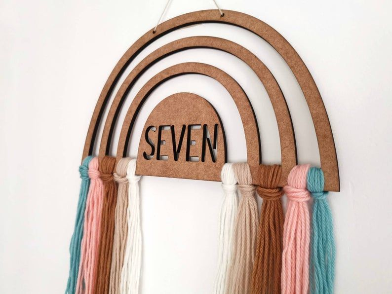 tassel wall decor.htm pin on lily s room  pin on lily s room