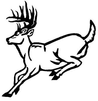Deer Hunting Clipart together with Deer Head as well Omthc yolasite as well 474637248203029335 additionally Wood Burned Signs. on whitetail deer silhouette clip art