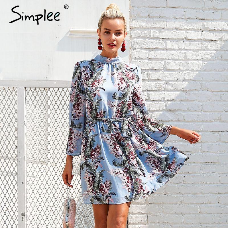 0756fef81 Encontre mais Vestidos Informações sobre Simplee Backless lace up praia  vestido de verão mulheres Alargamento da