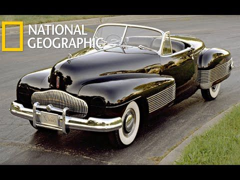 BMW History (National Geographic) - YouTube