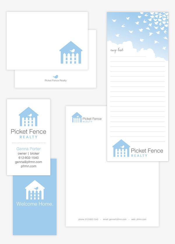 BRANDED // PICKET FENCE REALTY » Kelly Hicks