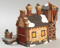 Department 56, Dickens Village - Page 4 | Replacements, Ltd. #department56