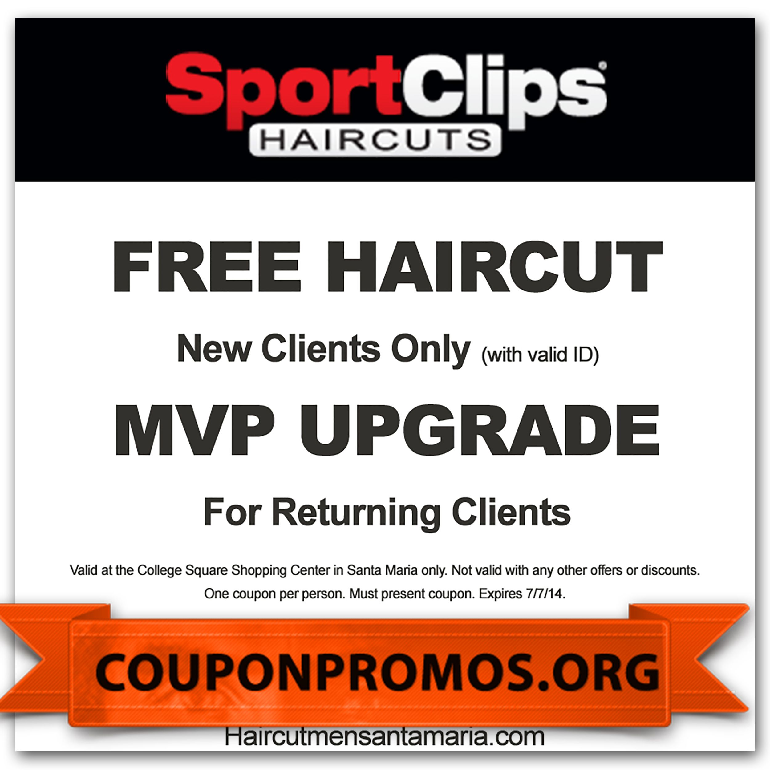 sports clips coupons for november december | coupons for free