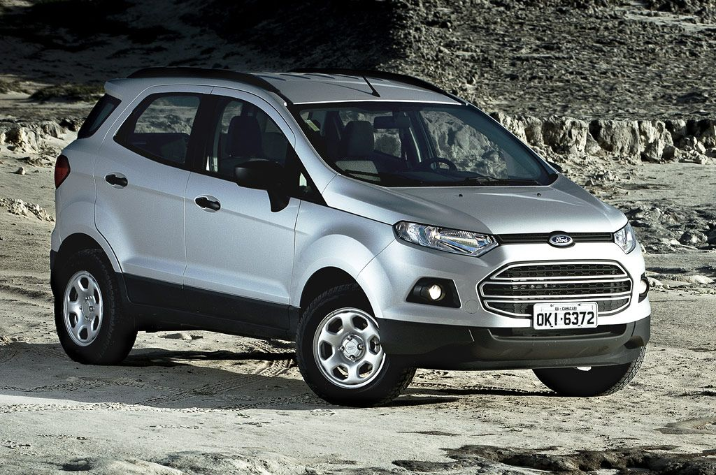 ford ecosport S Google Search Ford Ecosport design