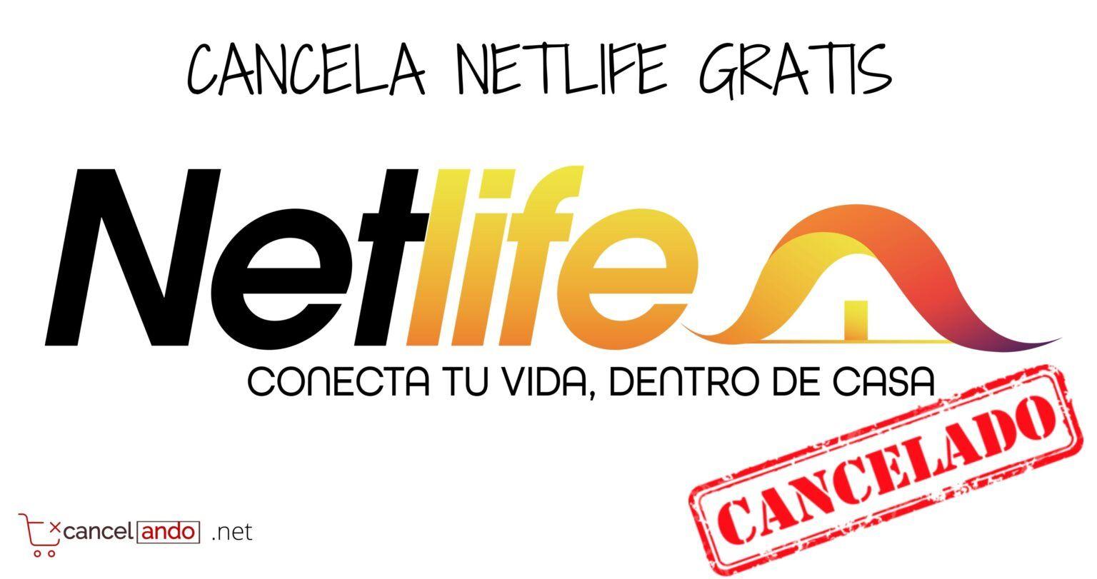 Cómo Cancelar El Servicio De Netlife En Ecuador Tech Company Logos Company Logo Vida