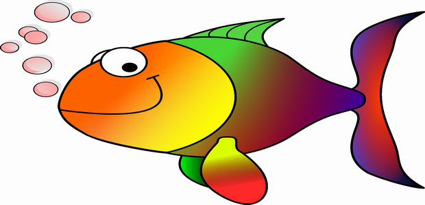 Share Fish Pictures To Print And Color More From My SiteStorks Coloring PagesAnimals Online ColoringSquirrel PagesGoat PagesDinosaur