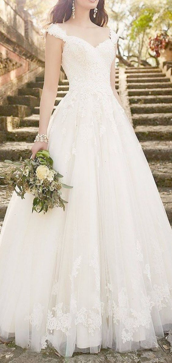 Lace Wedding Dress With Cap Sleeves Is An Instant Classic From Essense Of Australia White Lace Wedding Dress Lace Weddings Wedding Dresses Lace,Princess Aurora Wedding Dress Maleficent 2