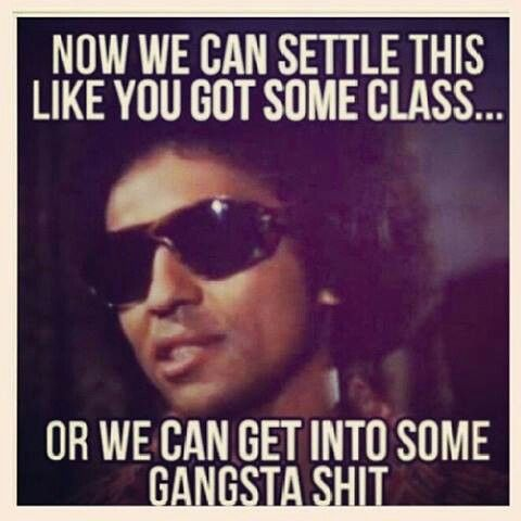 Gangsta Shit   Gangster quotes, Ghetto humor, Boss quotes