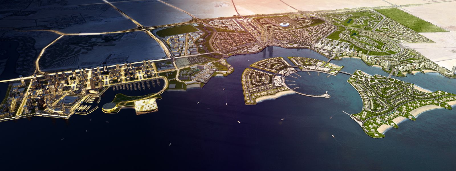 22 Cities of the Future City, Future city, Future travel