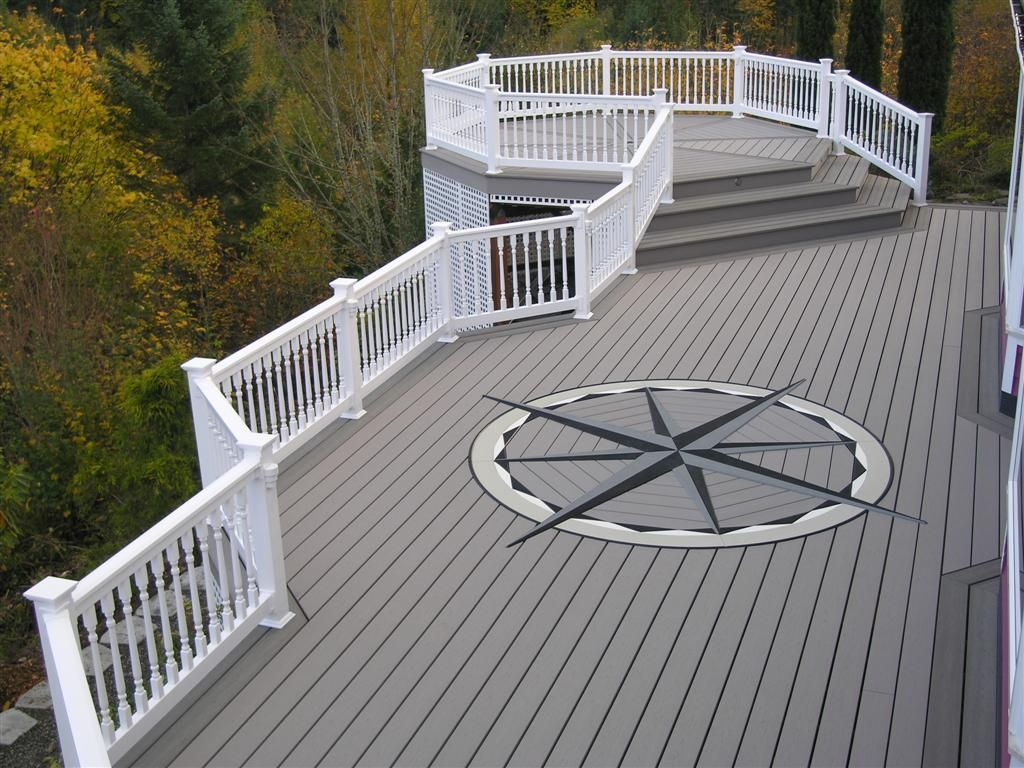 Decking Using Pallets 52 Best Deck Images On Pinterest Backyard Ideas Outdoor Ideas