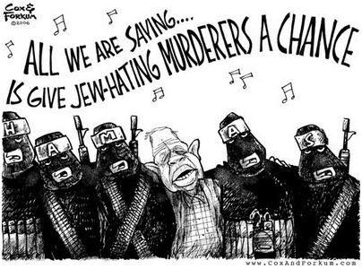 Jimmy Carter - anti-Semite