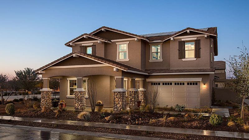 Maracay Homes Lyon 39 S Gate In Gilbert Arizona Maracay
