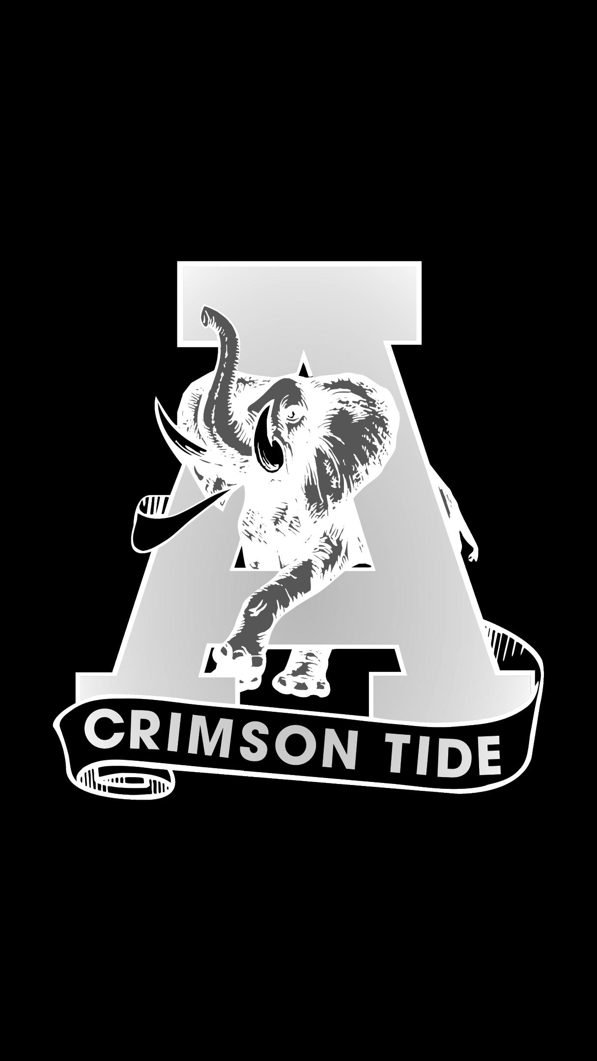 Alabama Crimson Tide Football Wallpaper Iphone Android 27 High
