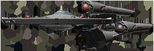 Star Trek Sparta Ncc 1300 Uss Sparta Png 500 166 Star Trek Art Star Trek Starships Star Trek Ships