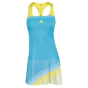 adidas ladies tennis dress