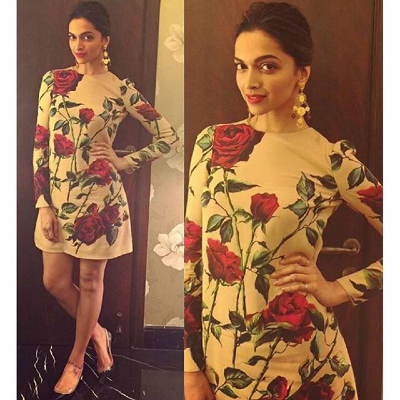 (1) Tumblr   Bollywood outfits, Floral dress fashion, Fashion