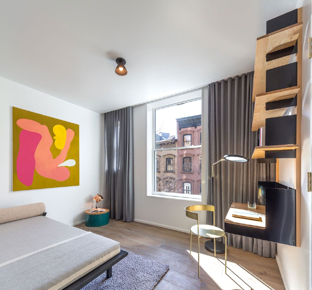Brooklyn Heights Homes for Sale The Standish Building