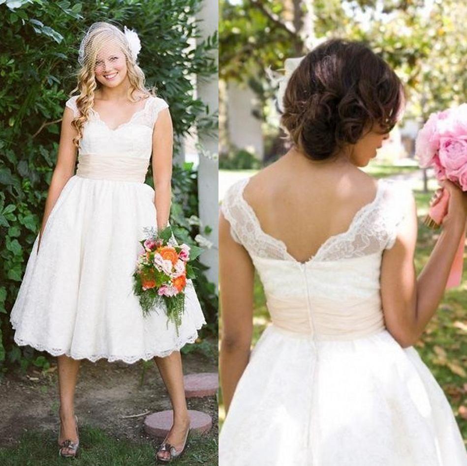 Plus size beach wedding guest dresses  Wholesale cheap aLine wedding dresses online  spring summer