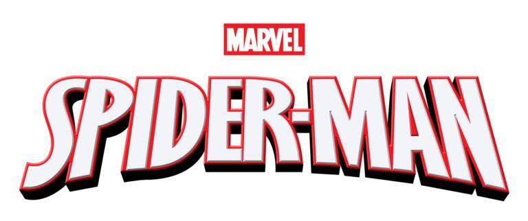 Font Spiderman Logo All Logos World Spiderman Marvel Spider