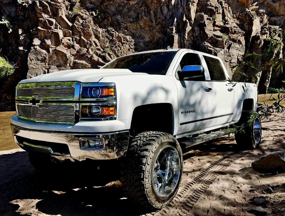 2015 silverado 1500 ltz 9 fts
