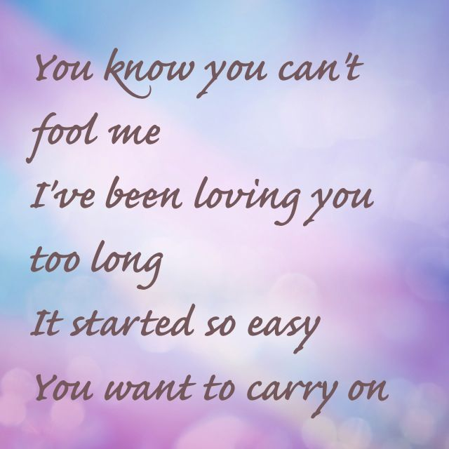 Lost In Love Air Supply With Images Song Qoutes Song Quotes