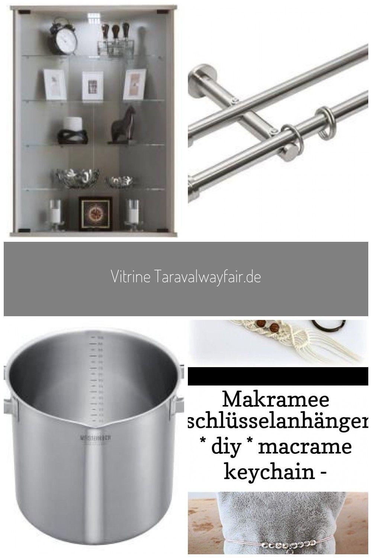 Vitrine Taravalwayfair De Silber Geschirr Vitrine Taravalwayfair De Aloe Vera Vitrine Silber