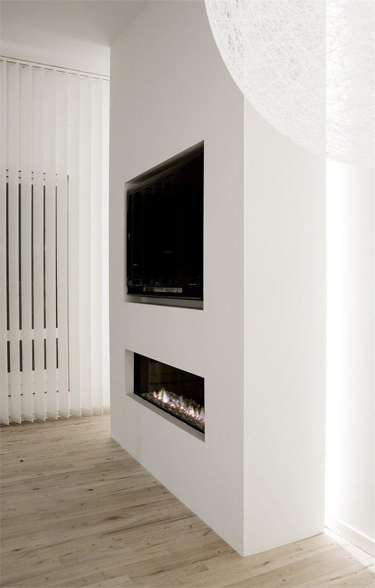Camino Per La Casa tv wall mount ideas to create perfect view of your decor