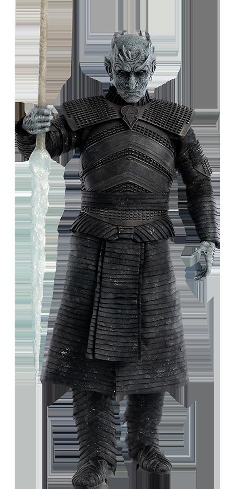 Game Of Thrones Night King Sixth Figure Sideshow Collectibles Night King Kings Game Game Of Thrones