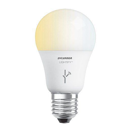 Sylvania Lightify By Osram Smart Home Led Light Bulb 60w